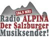 Radio Alpina Live