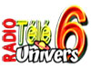 Radio Tele 6 Univers