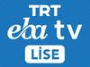 TRT EBA TV Lise live